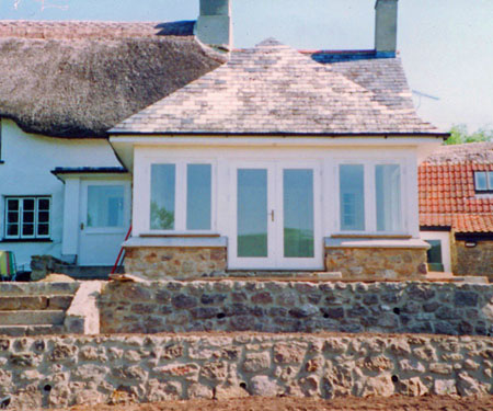 House Extensions Built To Clients Specifications Image
