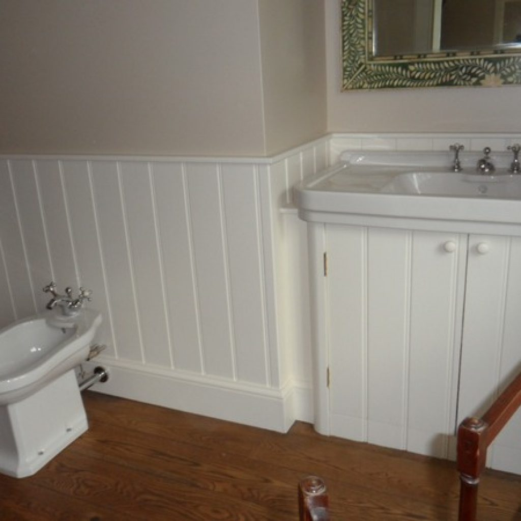 Bathroom Renovations Devon Long House