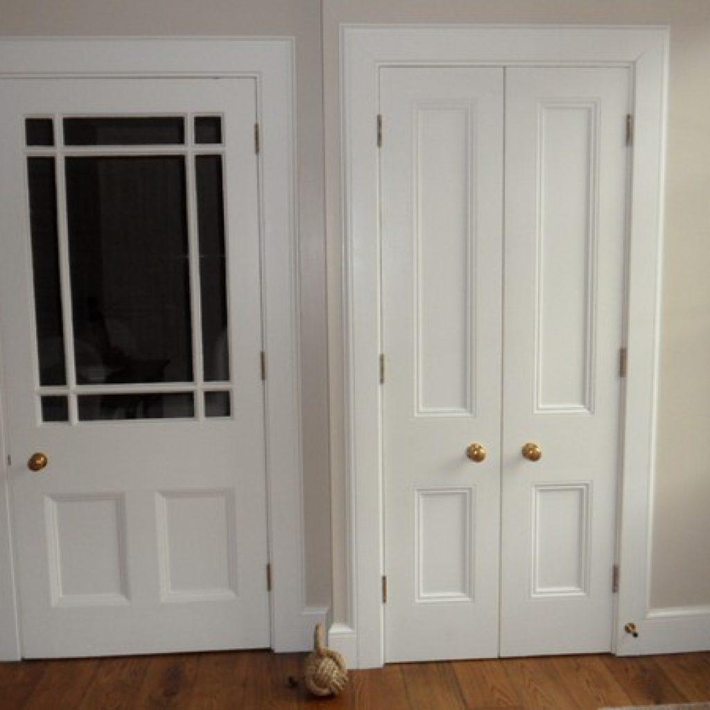 Bespoke Joinery Door Renovations