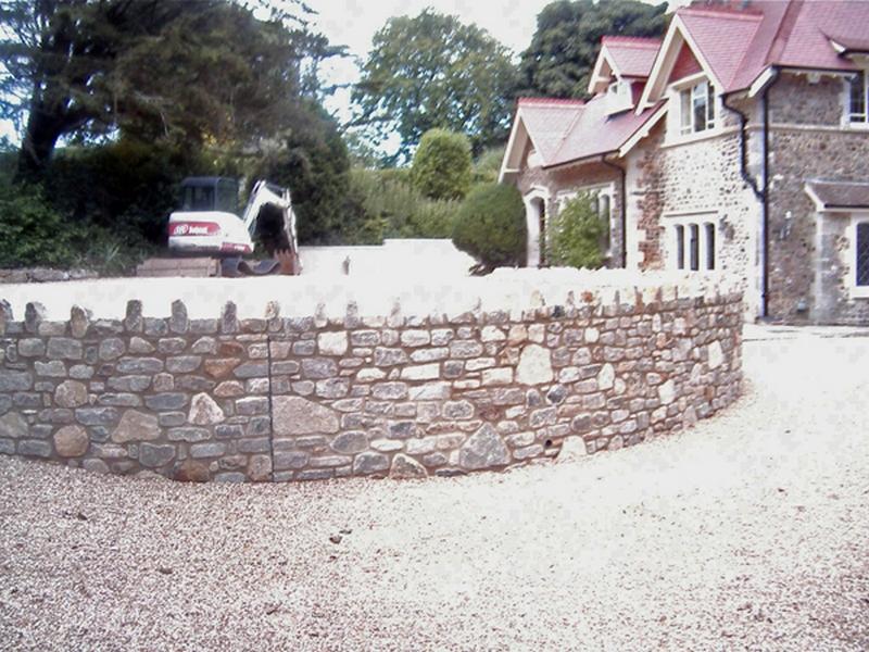 Construction Devon