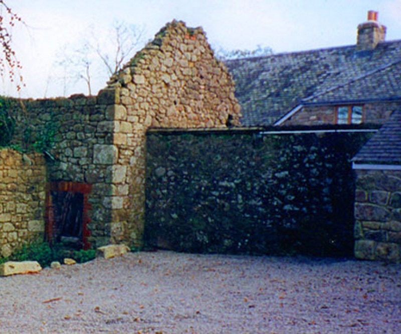 Copy Of Barn Conversions Devon