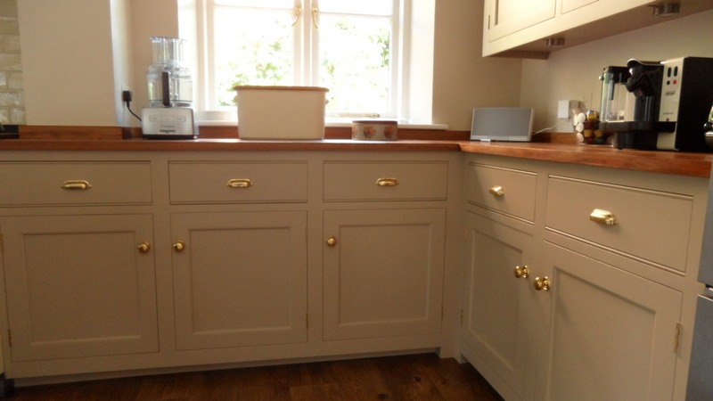 Designer Country Kitchen Joinery