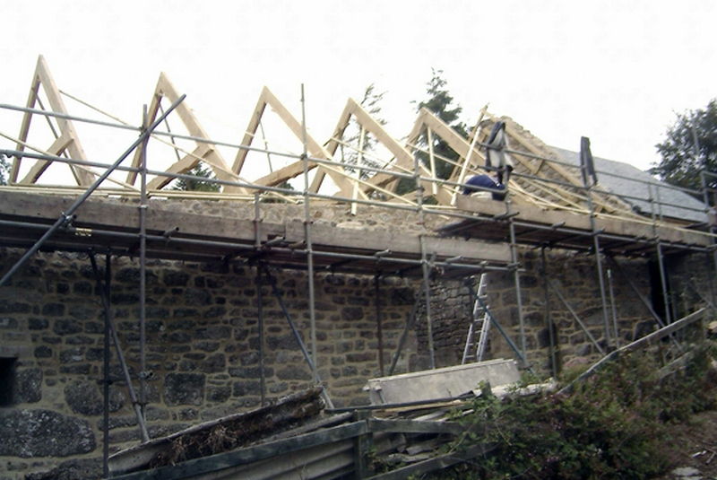 Devon Builder Company