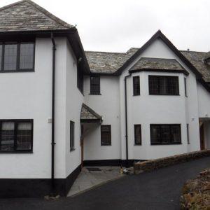Devon Builders New Build Devon 2 Storey House