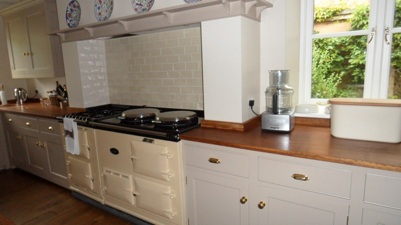 Devon Country House Kitchen Restoration