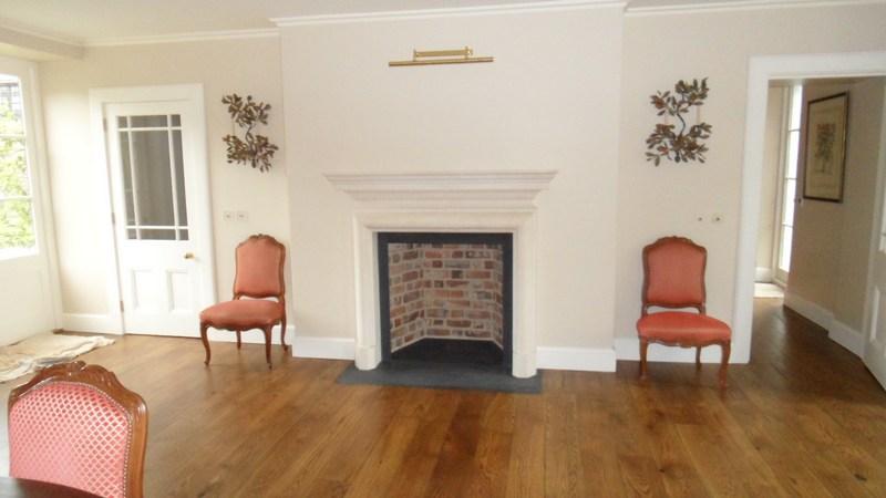 Devon Fireplace Restoration Limestone Fireplaces