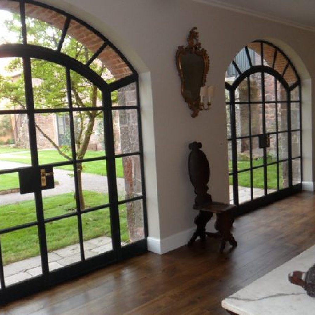 Oak Flooring Restoration Devon Builders Joinery