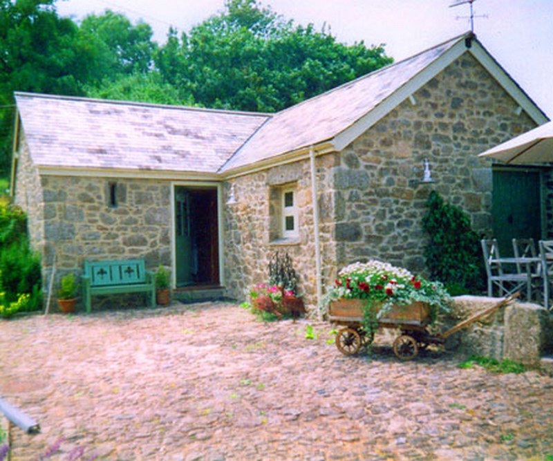 Renovate Cottage Devon