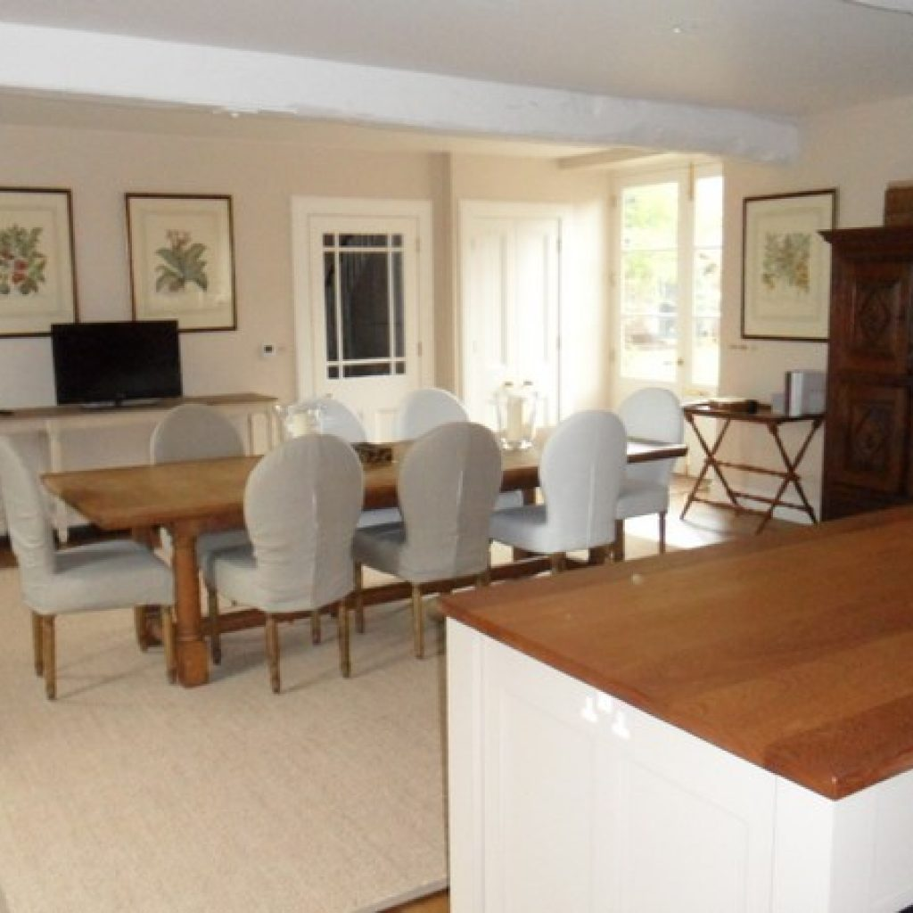 Renovated Kitchen Carpentry Joinery