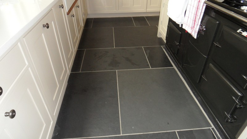 Stone Floor Tiles Slate