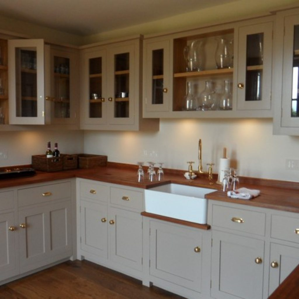 Traditional Joinery Devon