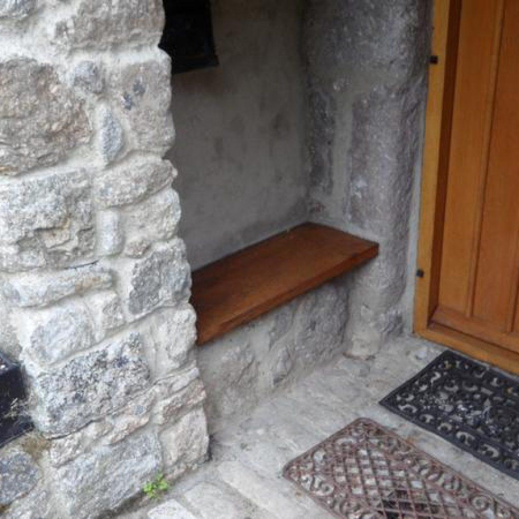 Traditional Stone Masonry Devon
