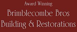 Devon Builders Company, New Build Houses, Traditional House Restorations Devon, Brimblecombe Bros