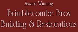 Devon Builders Company, New Build Houses, Traditional House Restorations Devon, Brimblecombe Bros